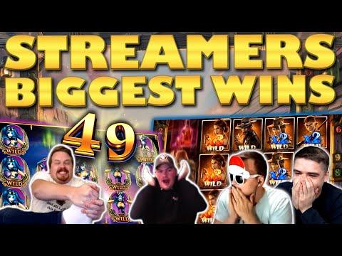 Streamers Biggest Wins – #49 / 2019