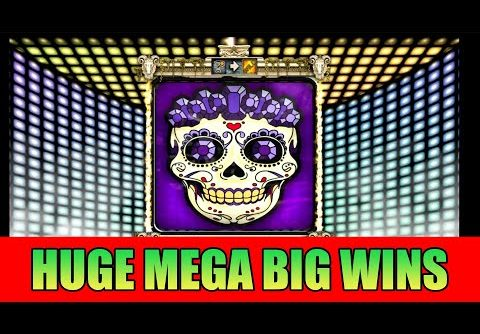 Danger High Voltage [RECORD WIN], Extra Chilli (HUGE WIN), Book Of Gold (Biggest Win)