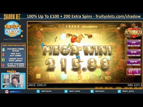 Big Wins & Bad Beats!! Online Slots & Casino Action
