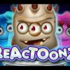 2 RECORDS IN ONE SPIN!!! Reactoonz slot MONSTER WIN!