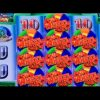 ** BIG WIN ** BONUS COLLECTION ** Super Blast Wheel ** SLOT LOVER **