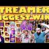 Streamers Biggest Wins – #46 / 2019