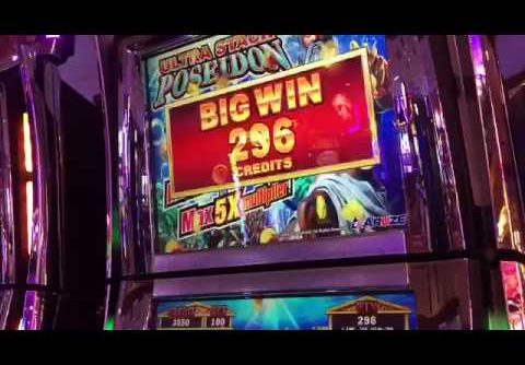 Slot machine crashes during big win!Slot Ninjaz$$$Sam'sTownTunica mississippi$800 total win for trip
