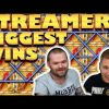 Streamer Biggest Wins #38 LEGACY OF DEAD INSANE WIN by CASINODADDY