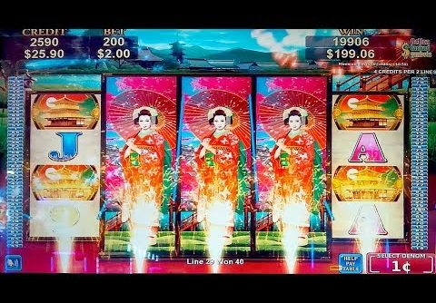 Lady Butterfly Slot – SUPER BIG WIN & Live Play Bonus!