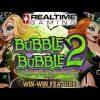 Super Mega win on Bubble Bubble 2 (RTG slot) *Long Video*