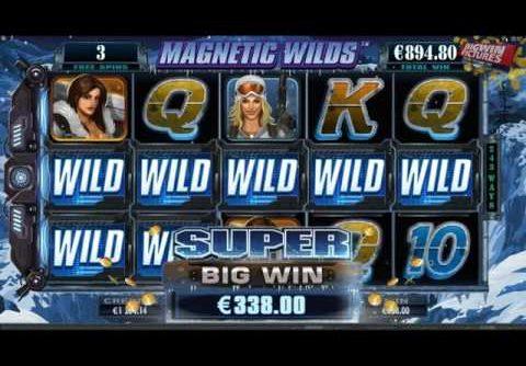 Girls With Guns 2 Slot – MEGA BIG WIN!