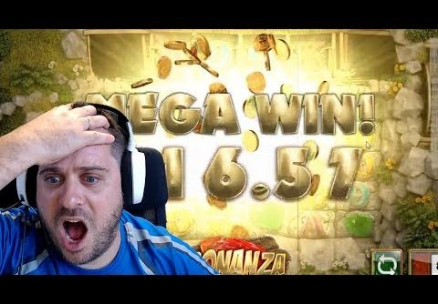 BIG WIN Bonus Compilation inc Magic Mirror RECORD!! + Dragonz, Bonanza & DHV  (online casino)