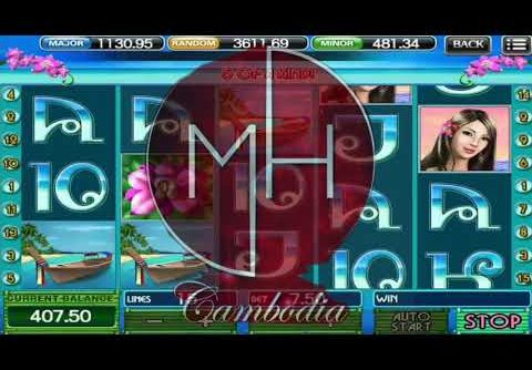 Tips ( SUPER BIGWIN ) 918kiss In Cambodia Casino Slot