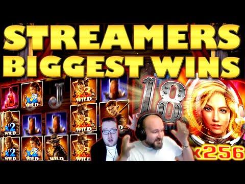 Streamers Biggest Wins – #18 / 2019