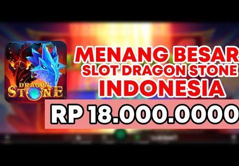 Iseng! Malah Menang Big Win Slot Dragon Stone Isoftbet online indonesia  – 12SLOt Indonesia