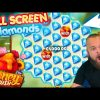 ClassyBeef Mega Win Full screen on Honey Rush slot – TOP 5 Biggest wins of the week