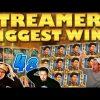 Streamers Biggest Wins – #48 / 2019