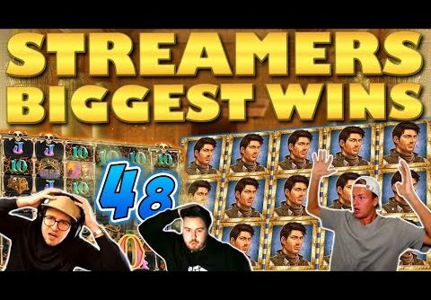 Streamers Biggest Wins – #48 / 2019