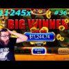 TheBestMoments | TOP5 Biggest Wins #36 Super Mega Win