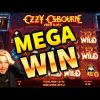 MEGA WIN!! 900X From Ozzy Osbourne Slot – INSANE LAST SPIN!