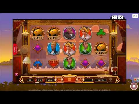 Slot Movie Wager Attempt – Mega Win on Magic Mirror And Loads More