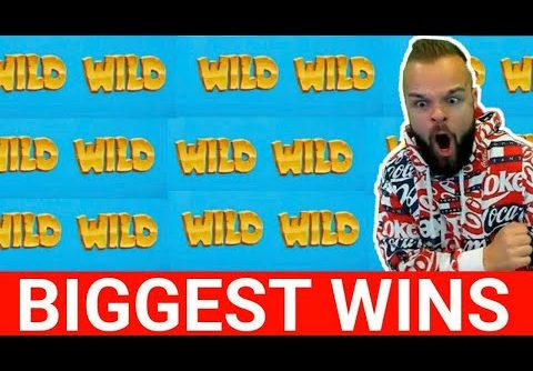 Biggest casino win #15 classy beef MEGA WIN in SLOT goldfish & madam destiny
