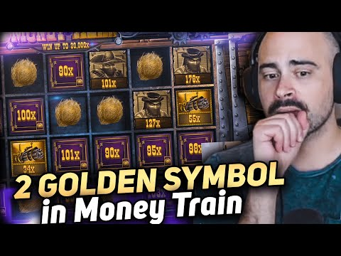 New Mega Win 15.000€ on Money Train slot- TOP 5 STREAMERS BIGGEST WINS OF THE WEEK