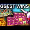 Top 10 Slot Wins on Genie Jackpots Megaways