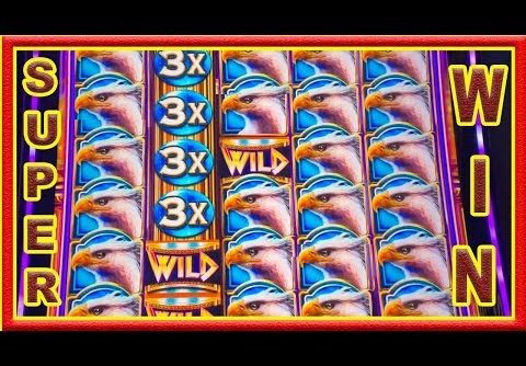 ** SUPER BIG WIN ** GRIFFIN THRONE ** NEW GAME ** SLOT LOVER **