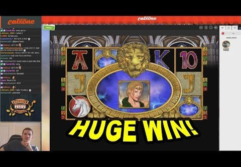 HUGE WIN on Magic Mirror 2 Slot – £2 Bet