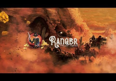 Online Casino Ranger biggest slot win compilation – With a monster bonus on Vikings Unleashed!