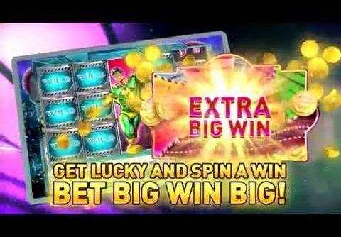 Lady Luck Fun Slots: Biggest Wins Happen Here!!!