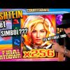 ROSHTEIN mega win x 2100 on Final Countdown slot – TOP 5 Mega wins of the week