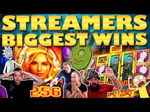 Streamers Biggest Wins – #9 / 2020