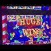 Unexpected MEGA BIG WIN on a slot in Las Vegas
