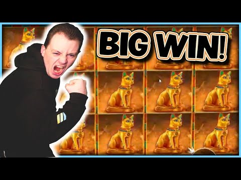 Mega Win Book of TUT John Hunter Pragmatic Slot