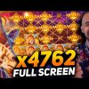 ClassyBeef Record Win 24.000€ Serengeti Kings  slot – TOP 5 Biggest wins of the week