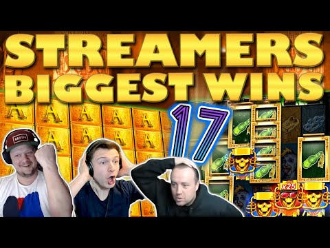 Streamers Biggest Wins – #17 / 2020