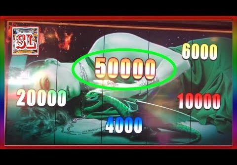 ** SUPER BIG WIN ** GOT THE BEST ONE ON DRAGON MISTRESS ** SLOT LOVER **
