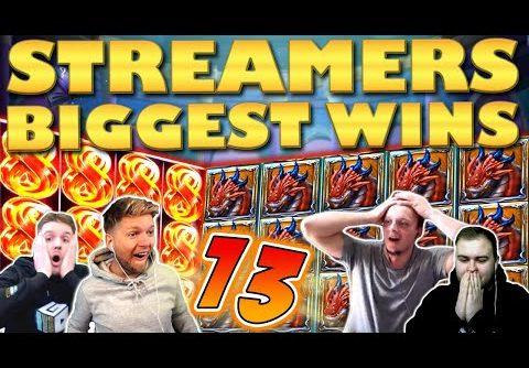 Streamers Biggest Wins – #13 / 2020