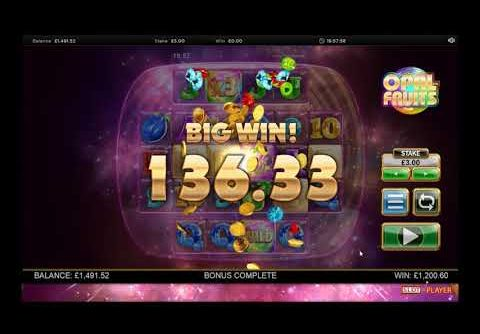 Big win slot compilation (all wins are over 200x)