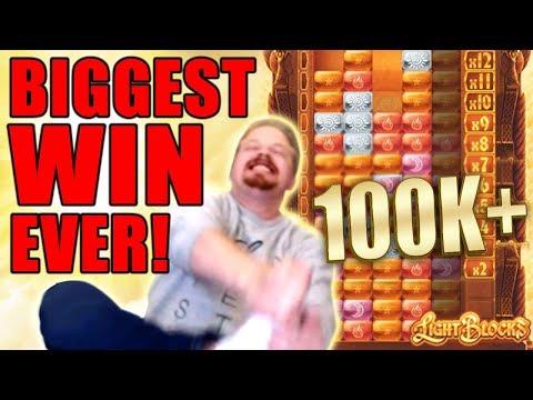 MY BIGGEST WIN EVER!!! – LIGHT BLOCKS!!