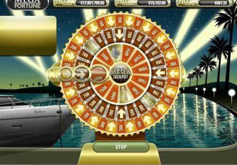 World Record Online Slot Jackpot Win €17 861 800!