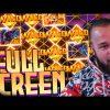 Mega win Full Screen Wild  on Serengeti Kings  slot – Top 5 Biggest Wins of week