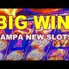 🎰 Big Win New Tampa Hard Rock Slots Part 1 🎰