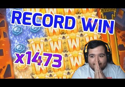 BIG WIN! Streamer win x1500 on Snake Arena Slot! BIGGEST WINS OF THE WEEK! #6