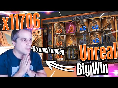Shirox1980 Record win 52.000 €  on Dead or Alive 2 slot – TOP 5 mega wins in casino online