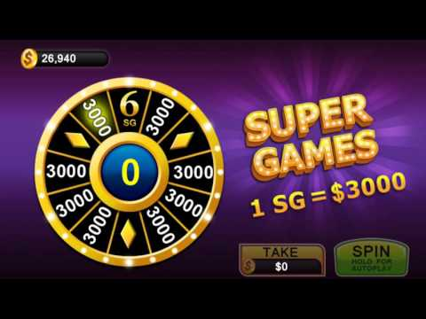 TINYSOFT Slots 🎰 Android Gameplay Vegas Casino Slot Jackpot Big Mega Wins Spins