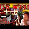 2 BONUSES! – SUPER BIG WIN on Lil Devil + HEARTSTOPPER BONUS!!!