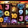 Safari Heat Slot – Big Win