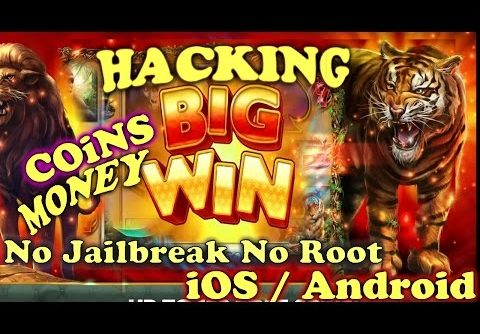 Big Win Games Cheats Time Bonus Slots Casino Huuuge