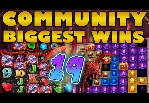 Community Biggest Wins #19 / 2020