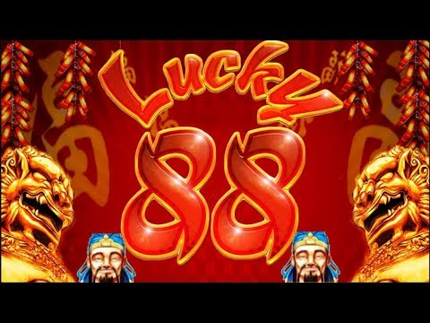 😋SUPER DUPER BIG WIN😁😛 on LUCKY 88 SLOT POKIE BONUSES – Pechanga Resort and Casino