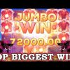 TOP 5 BIGGEST WINS ON PINK ELEPHANTS slot – RECORDS BONUSES! ONLINE CASINO!